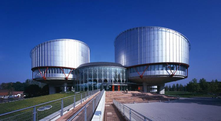 ЕСПЧ принял два решения против Правительства Армении