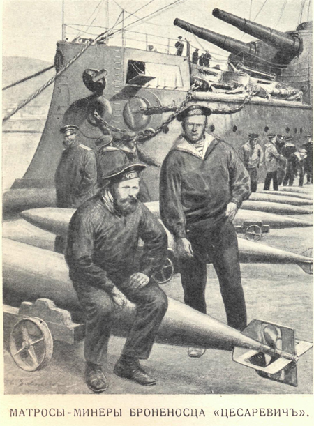 Война началась в январе 1904 г когда