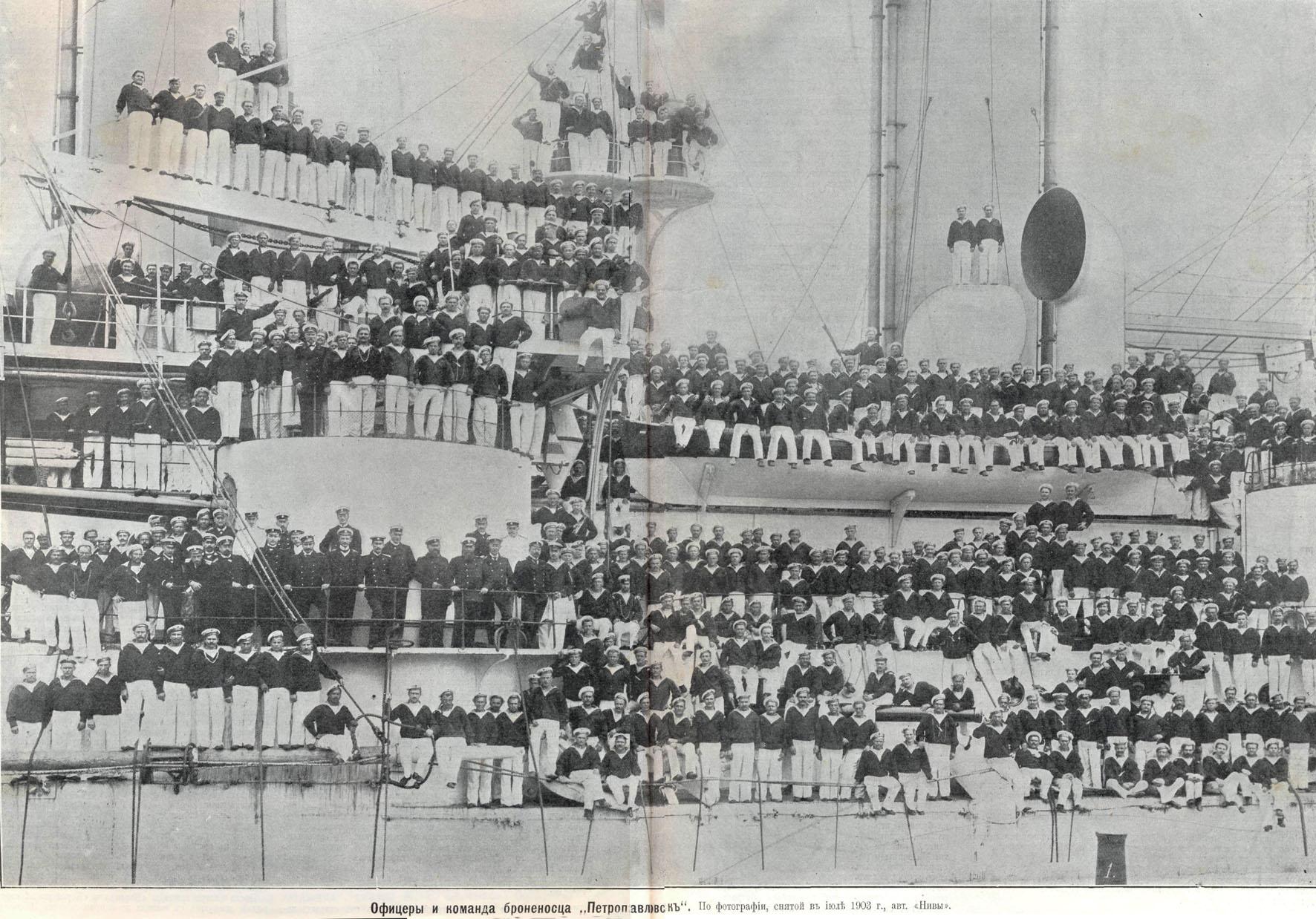 О войне русско японская война 1904 1905 и