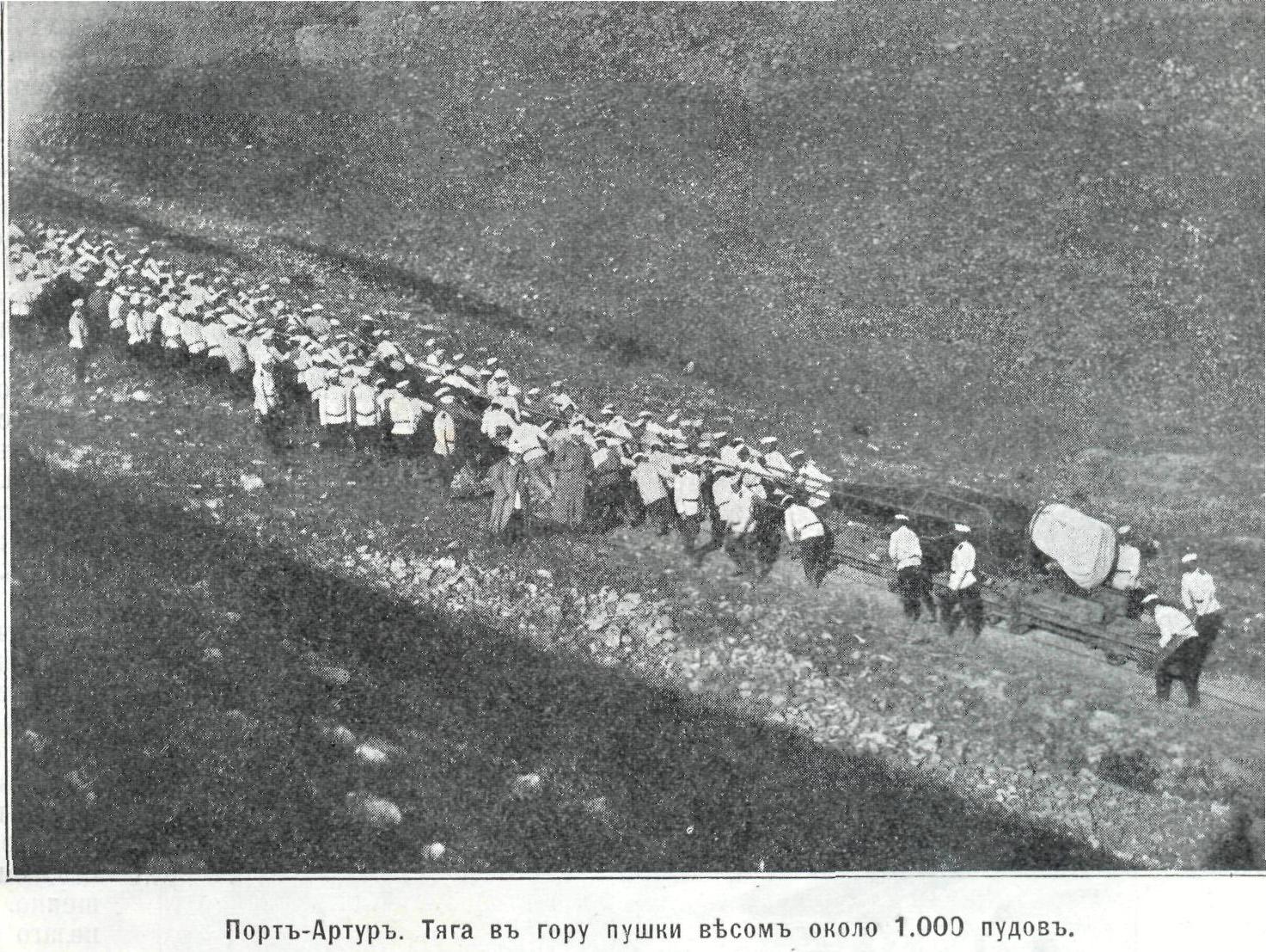 Русско японская война 1904 1905 гг велась